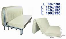 struttura divano letto materasso prontoletto divano letto alto 10 cm