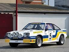Rm Sotheby S 1984 Opel Manta 400 B Rally Car