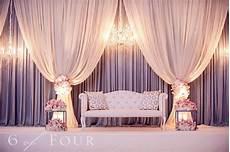 wedding reception decor shalini and nish married atlanta indian wedding photographers