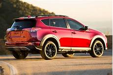 2018 toyota rav4 preview nadaguides