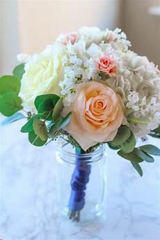 how to make a silk flower bridal bouquet zen spice
