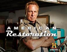 american restoration reality cast play paintball