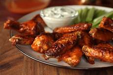 Bowl Chicken Wing Recipes Chow