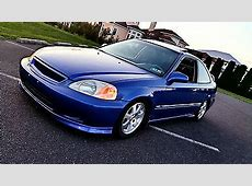 2000 Civic Si Cars for sale