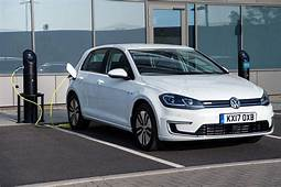 Volkswagen E Golf Review An Electric Emission Free