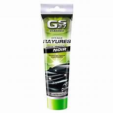 Efface Rayures Noir Gs27 Feu Vert