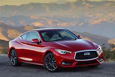 Review Infiniti Q60 A Stunning Luxury Sports Coupe