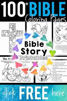 worksheets for children s bible stories 100 free printable bible coloring pages homeschool giveaways