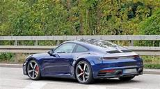 New Porsche 911 Everything We About New 992 Car