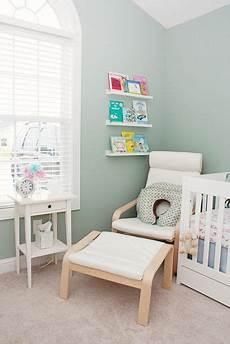 25 Cool Ways To Furnish A Nursery With Ikea Digsdigs
