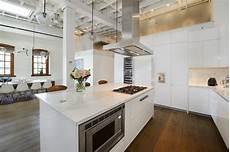 Hotte D Ilot Central Greenwich Penthouse Loft 224 New York