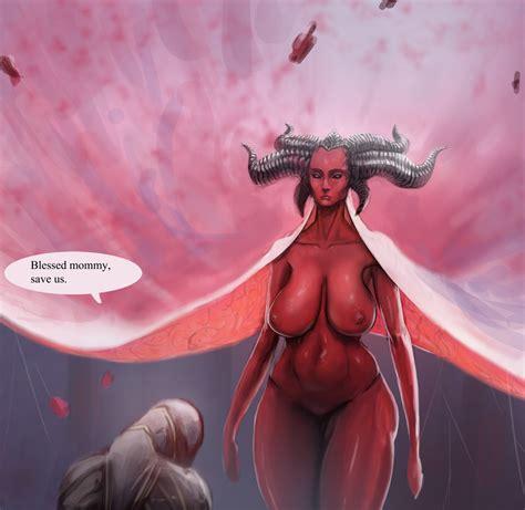 Diablo Rule 34