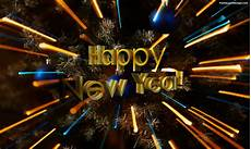 New Years 3d