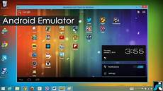 top 10 best android emulator for pc windows 2018 youtube