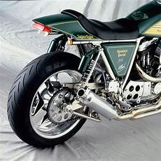 Modifikasi Motor Harley by Modifikasi Motor Mobil Harley Davidson Rickman Metisse