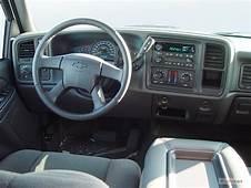 Image 2004 Chevrolet Silverado 3500 Crew Cab 167 WB 4WD