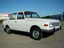 Wartburg Vehicles With Pictures Page 3