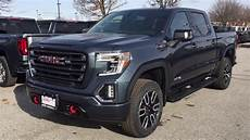 2020 gmc at4 2019 gmc 1500 at4 2 inch lift multi pro tailgate