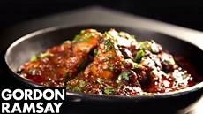 Chilli Chicken With Coriander Gordon Ramsay