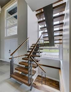 escalier metal et bois david gilbert escaliers bois et m 233 tal photos 2