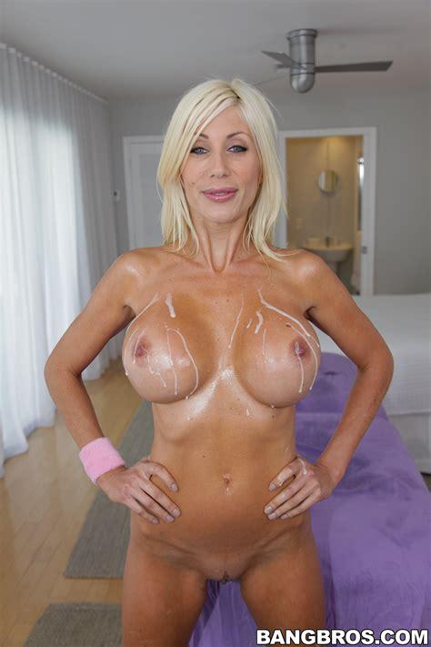 Big Breast Milf