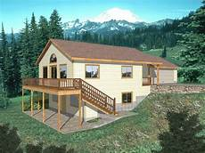 house plans sloped lot sloped lot plan source abuse report sloping house plans