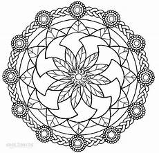mandala worksheets free 15920 printable mandala coloring pages for cool2bkids