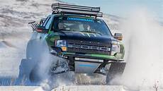 You Ll Want Ken Block S Raptortrax Even More Once You See