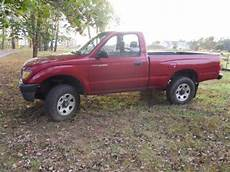 manual repair autos 1996 toyota tacoma lane departure warning sell used 1996 toyota tacoma 4wd dlx standard cab pickup 2 door 2 4l in ellicott city maryland