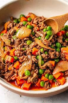 easy keto ground beef recipe with worcestershire i heart umami 174