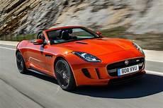 Jaguar F Type Convertible 2013 Car Review Honest