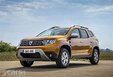 dacia duster gets new entry level engine for improved