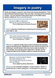 poetry imagery worksheet 25307 1000 images about poetry on