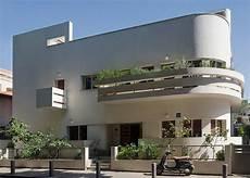 10 Of Tel Aviv S Best Exles Of Bauhaus Residential