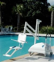 si 232 ge 233 levateur de piscine pal pour handicap 233 s mobile