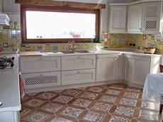 pavimento cucina vico condotti cucine e bagni in muratura