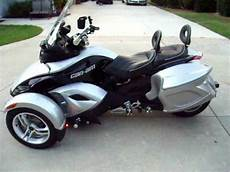 can am trike 2008 can am spyder gs automatic trike