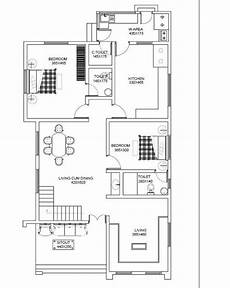 small house plan in kerala 5 bedroom home in 2500 sqft with free plan suitable for