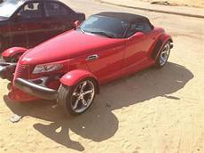 repair anti lock braking 1997 plymouth prowler electronic toll collection sell used plymouth prowler in hazlet new jersey united states for us 32 500 00