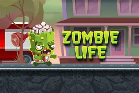 A Zombies Life Walkthrough