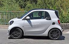 2015 smart fortwo by brabus picture 637815 car review
