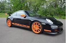 2007 porsche 911 gt3 rs for sale on bat auctions closed