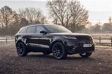 Nuova Land Rover Range Rover Velar R Dynamic Black 2020
