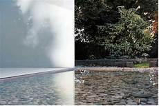 vasche d acqua progettazione giardini come depurare l acqua di vasche e