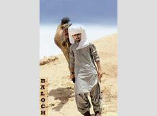 Pin by A.Shah on baloch   Balochi dress, Men dress