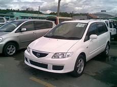 2004 Mazda Premacy Pictures 1800cc Gasoline Ff