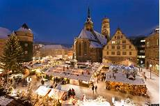 Travel Best German Style Markets 2012 In Europe