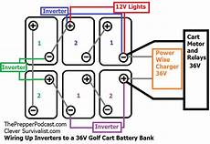 golf cart battery charger wiring diagram 053 everything from batteries to vehicles news segment and product reviews achieving adventure