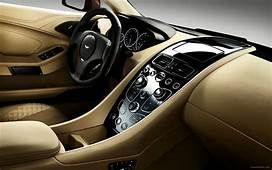 Aston Martin Vanquish  Your Source For Exotic Car