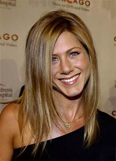 Aniston Hair The Shu Uemura Hair She Swears